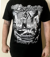 Brodequin - Instruments GERMAN import shirt