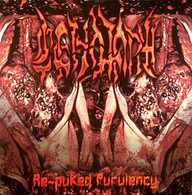 Cenotaph - Repuked Purulency