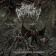 Birth of Depravity - From Obscure Domains