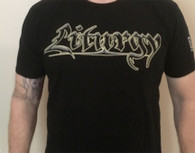 Liturgy logo shirt