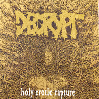 Decrypt - Holy Erotic Rapture