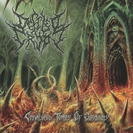 Defiled Crypt - Convoluted Tombs of Obscenity