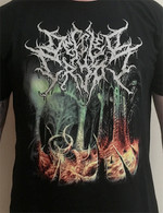 Defiled Crypt - T-shirt