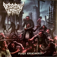 Despising Humanity - Plaga Abominable
