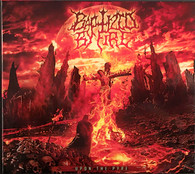 Baptized By Fire - Upon The Pyre