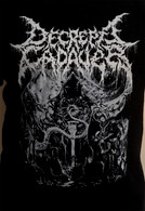 Decrepit Cadaver - The Outer Darkness shirt