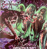 Body Harvest -  Parasitic Slavery