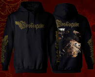 Brodequin - Methods of Execution Hoodie