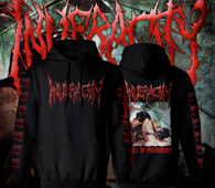 Inveracity - Circle of Perversion Hoodie