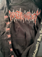 Infected Malignity - Pullover Hoodie