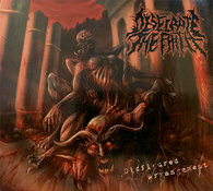 Desecrate The Faith - Disfigures Arrangement