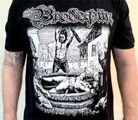 Brodequin - Instruments of Torture shirt - New print