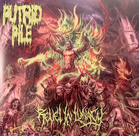 Putrid Pile - Revel in Lunacy
