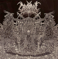 Cranial Carnage - Crown of Impiety