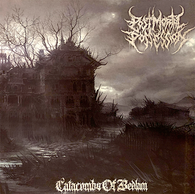 Post Mortal Possession - Catacombs of Bedlam