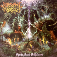 Putreseminal Viscosity - Spectral Rituals of Malignancy