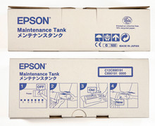 Epson Replacement Ink Maintenance Tank
