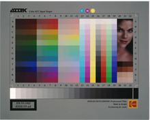 Aztek Q60 Color ICC Input Target / 120 Film