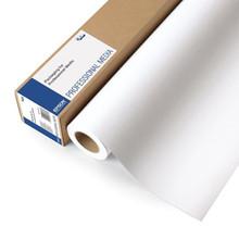 "Singleweight Matte Paper (ROLL) S041855 44"" X 131.7' ROLL"