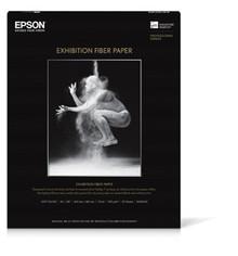"""Epson Exhibition Fiber Paper S045042 24"""" X 30 25 SHEETS"""