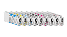 UltraChrome HD Ink Ink Cartridge 350ml- Vivid Magenta