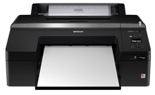 Epson SureColor P5000 available in Standard, Commercial and Graphics Editions