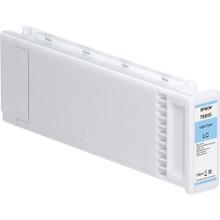 UltraChrome Pro T800 Ink Cartridge 700ml Light Cyan for Epson SureColor P10000 & SureColor P20000