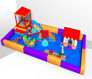 Indoor Playground System | Cheer Amusement 20120726-AU-014-7