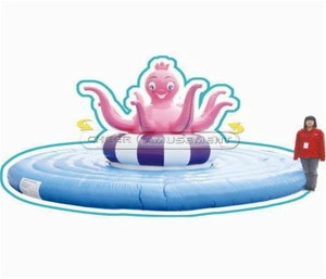 Revolving Octopus System | Cheer Amusement CH-II090204A