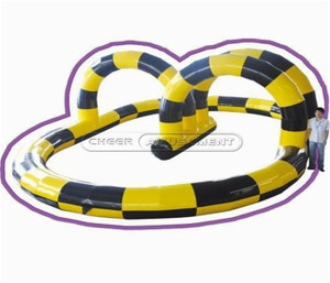 Race Track System | Cheer Amusement CH-II090502