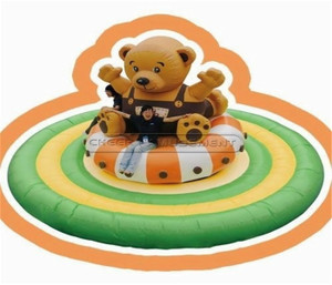 Revolving Bear System | Cheer Amusement CH-II100208B