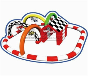 Race Track System | Cheer Amusement CH-II100502C