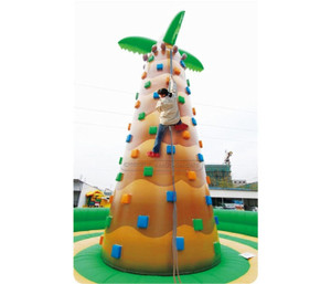 Jungle Climbing Wall System | Cheer Amusement CH-II120512
