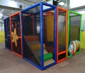 Ocean Themed Mobile Play System | Cheer Amusement CH-RS150001