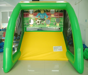 Football Shooting Indoor Playground System | Cheer Amusement CH-IW130602