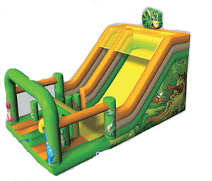 Jungle Obstacle  Playground System | Cheer Amusement CH-IO120015