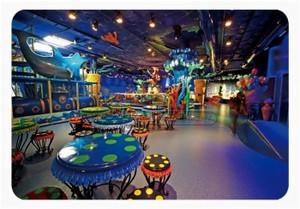 Cheer Amusement Theming And Decoration Marine