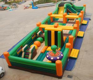 Multiplay Fun  Playground System | Cheer Amusement CH-IO140009