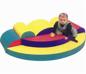 Small Soft Unit-B Playground System |Indoor Playground Components & Parts | Cheer Amusement CH-SB110302B
