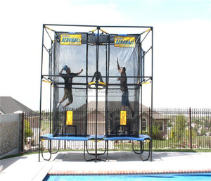 Aeroball 2men SR Indoor Playground System | Cheer Amusement CH-SR20150112-2