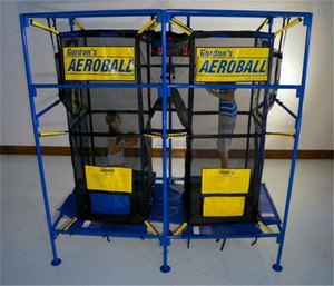 Aeroball 2men JR Indoor Playground System | Cheer Amusement CH-JR20150112-2