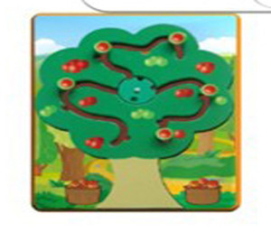 Tree Panel Indoor Playground System | Cheer Amusement CH-SH150216
