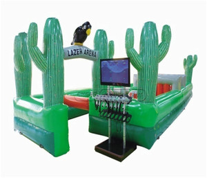 Inflatable Welding Indoor Playground System   Cheer Amusement CH-IW1100103