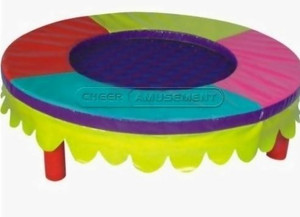 Small Trampoline   CH-ST110001