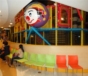 Circus Indoor Playground System | Cheer Amusement CH-TD20150112-65