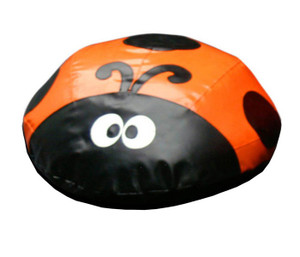 Foam Bugs Lady Bug  Indoor Playground System | Cheer Amusement CH-SRB150005