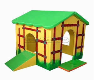 Cheer Play House  Indoor Playground System | Cheer Amusement CH-SF110402
