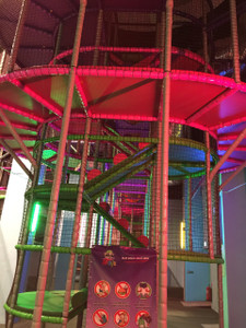 Indoor Play Equipment Large Attraction Sweden Climb Tower, Stockholm  Sweden