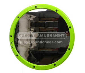 Crazy Play Wheel Play Panel Indoor  Play Equipment CH-SH150408 Cheer Amusement