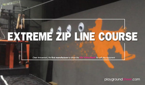 Extreme Zip Line Course